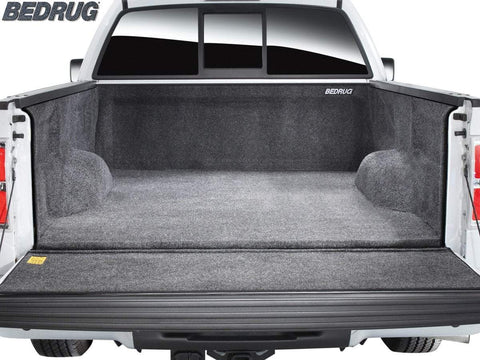 Ford Ranger 2012-On | Bedrug Liner | PickupTopsUK