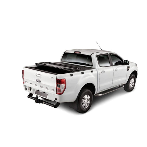 Ford Ranger 2012-On | Soft Tri-Fold Tonneau Cover