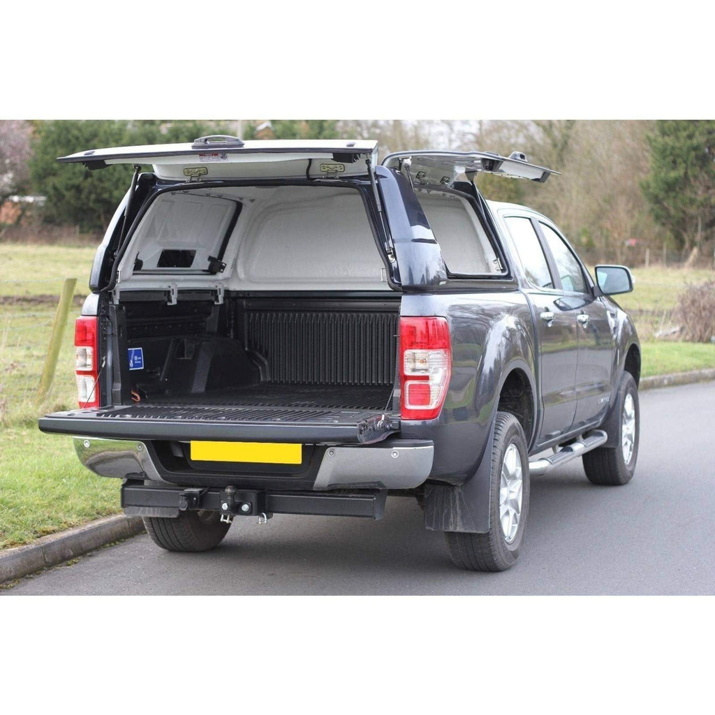 ford ranger hardtop canopy ridgebackmax pick up tops uk. Black Bedroom Furniture Sets. Home Design Ideas