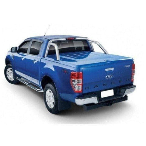 Ford Ranger 2012-On | EGR 3 Piece Tonneau | Stock
