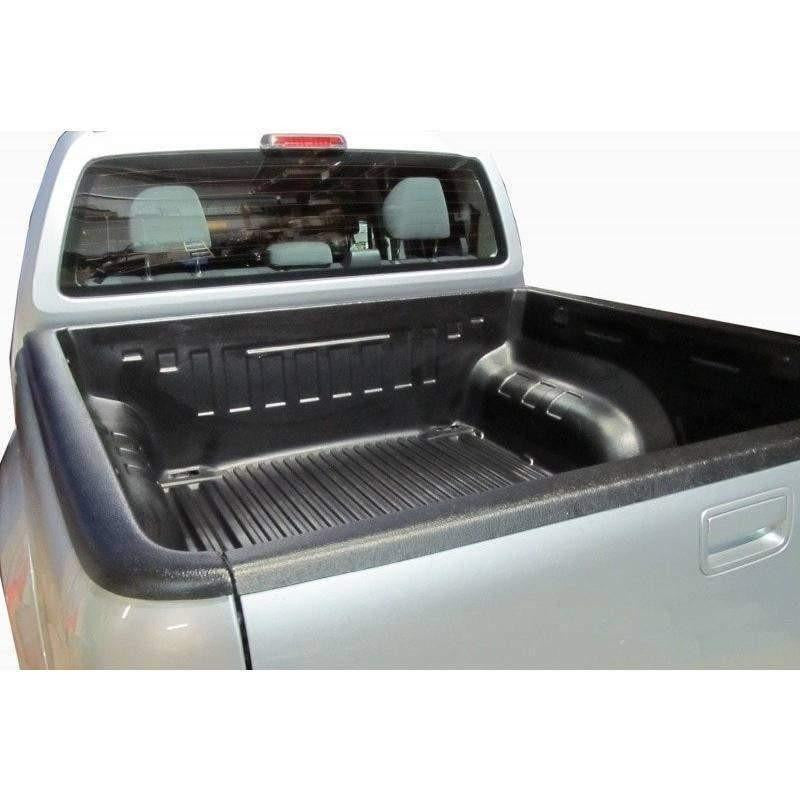 BedLiner Over Rail Isuzu Dmax MK 4 12-ON