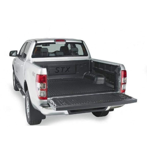 BedLiner Under Rail Isuzu Dmax MK 4 12-ON