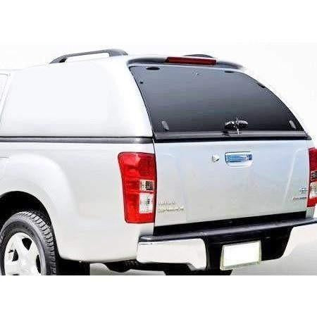 Isuzu Dmax Hardtop Canopy L-Series 12-ON
