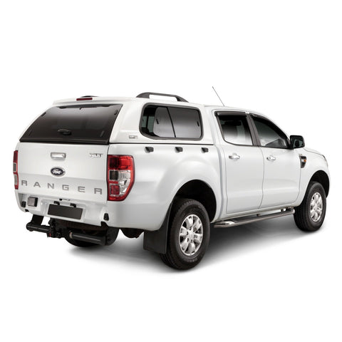 Isuzu Dmax Hardtop Canopy S-Series 12-ON