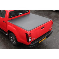 Soft Folding Tonneau Cover Isuzu Dmax