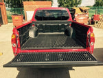 Mitsubishi L200 2015-On D/C | Under Rail Load Bed Liner | PickupTopsUK