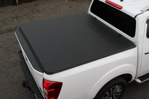 Roll Up Tonneau Cover Nissan Navara NP300