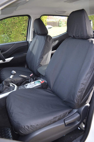 Mitsubishi L200 Series 5/6 Seat Covers