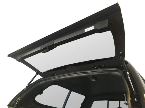 SJS Hardtop Rear Tailgate Glass Complete | Truck Top Rear Door