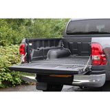 Bedliner Under Rail Toyota Hilux MK9 16on