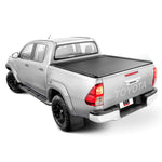 Toyota Hilux Mk9 2016-2020 Double Cab | EGR RollTrac Electric Roll Top Cover