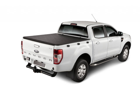 Tri-Fold Soft Framed Tonneau Cover Toyota Hilux 16-on