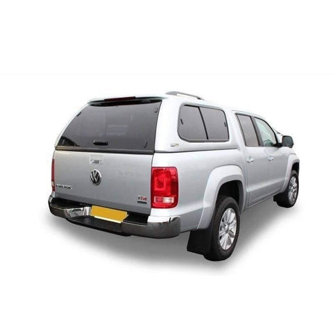 VW Amarok Hardtop | VW Amarok Canopy – Pick Up Tops UK