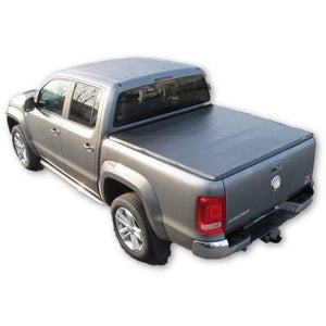 Soft Framed Folding Tonneau Cover VW Amarok