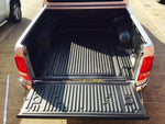 VW Amarok 2010-On | Under Rail Load Bed Liner
