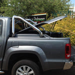 VW Amarok 2010-On | EGR 3 Piece Tonneau cover