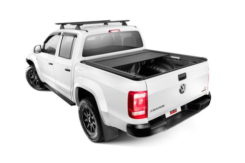 Volkswagen Amarok 2010-2020 Double Cab | EGR RollTrac Electric Roll Top Cover