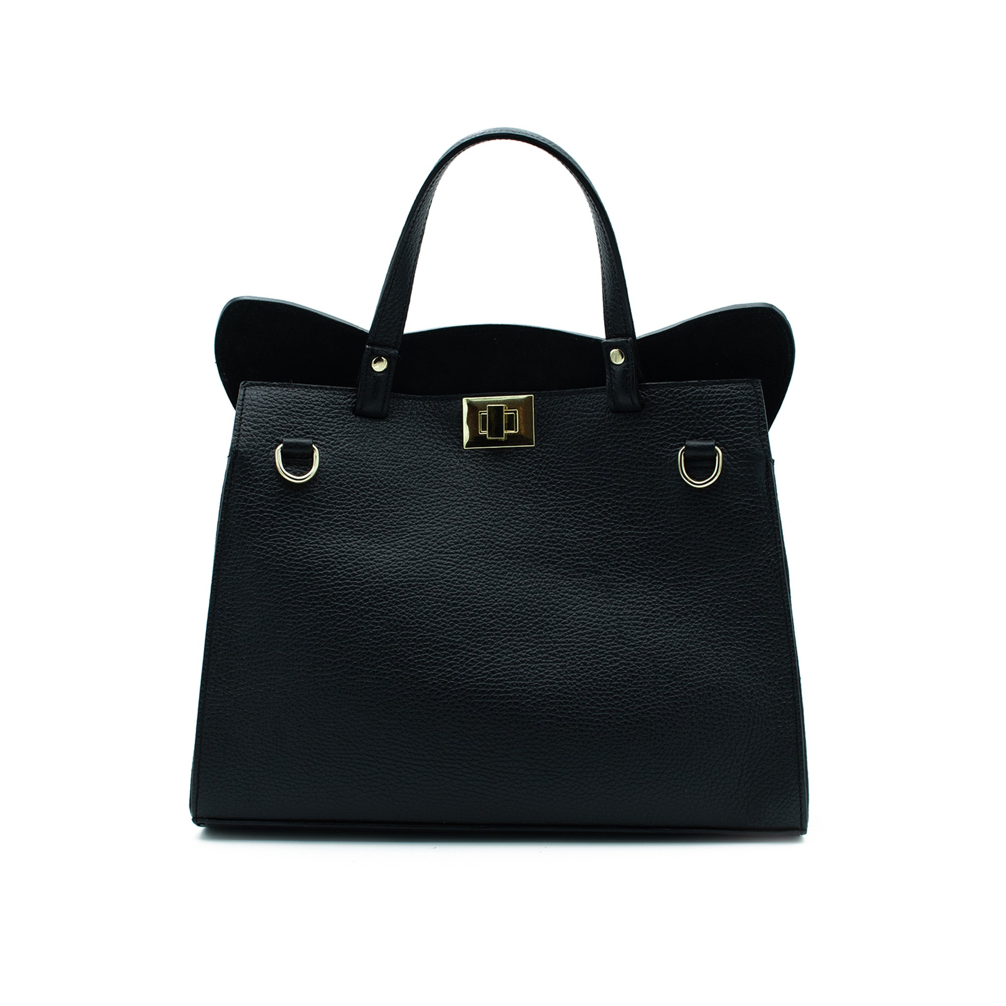 The Sheba leather Handbag