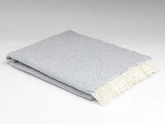 Supersoft Lambswool Throw