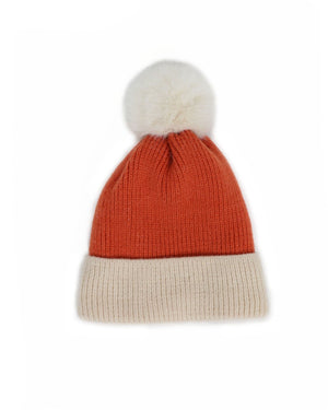 Bonnie beanie hat, Available in three colours