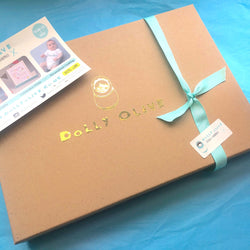 Dolly Olive Gift Box