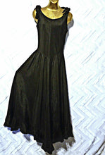 NEO80 PARTY  Dress in Washed Taffeta - Neo80Now