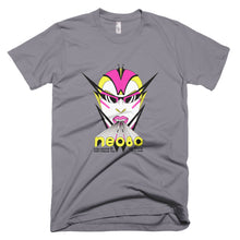 NEO80 Logo Short sleeve men's t-shirt - Neo80Now