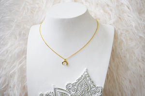 Planchette Wall/Window Hanging {Iridescent Light Blue}