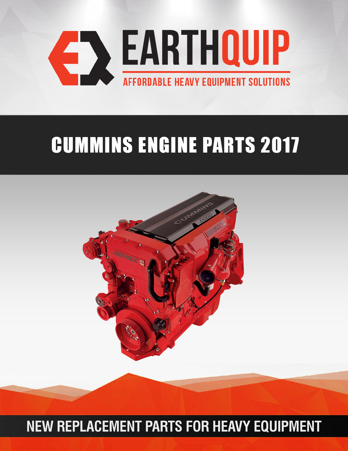 Cummins - Parts – Earthquip