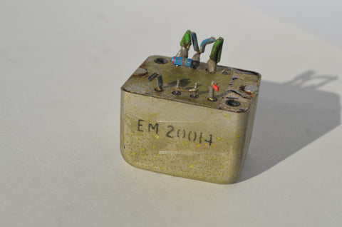 Willesden EM 20014 Input Transformer Used in Neve Consoles