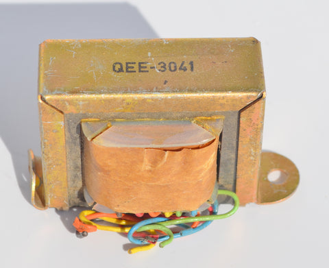Quad Eight Transformer Type QEE-3041