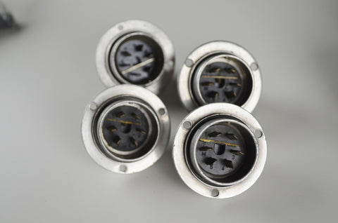 Akg Connectors C12 C28 Ela M251