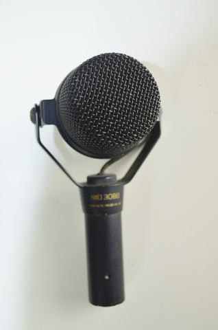 Electrovoice ND308B Dynamic Microphone