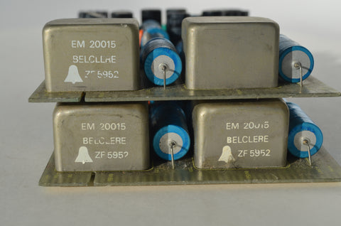 Belclere EM 20015 Input Transformer Used in Neve 8108 and Neve 5106