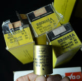 CDE Type 0085A Electrolytic Capacitors N.O.S.