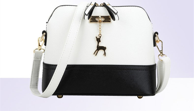 Deer shoulder bags leather [ FREE SHIPPING! ]