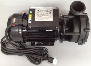 2.5 HP - 2 Speed Pump