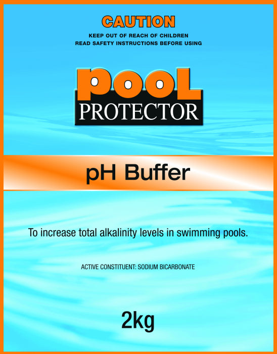 Spa Protector PH Buffer 2kg