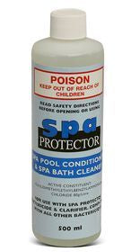 Spa Pool Conditioner & Spa Bath Cleaner