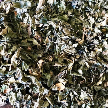 Bo He Ye (leaves) (Organic) (Peppermint Leaf)