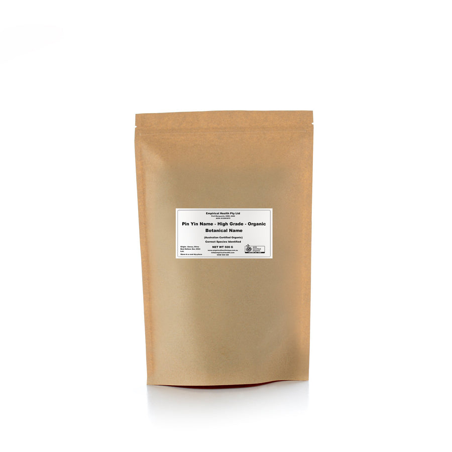 Huang Qi (Organic) - Powdered - Astragalus Root Powder