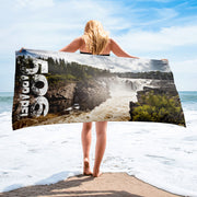 Towel - Grand Falls - 506 Apparel