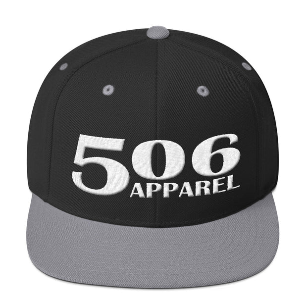 Snapback Hat - 506 Apparel