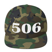 Snapback Hat - 506 - 506 Apparel
