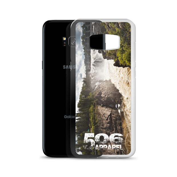 Samsung Case - Grand Falls - 506 Apparel