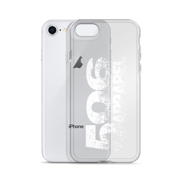 iPhone Case - White - 506 Apparel