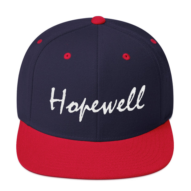 Snapback Hat - Hopewell - 506 Apparel