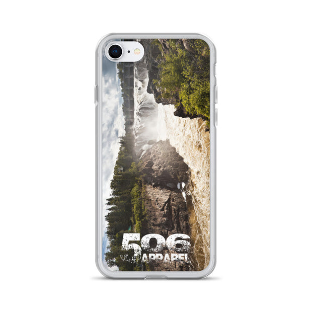 iPhone Case - Grand Falls - 506 Apparel