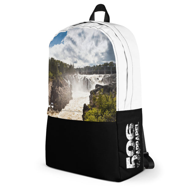 Backpack - Grand Falls - 506 Apparel