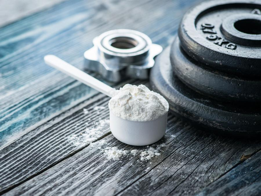 Creatine for Mass, Strength, Fat Loss.